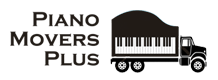 Piano Movers Plus